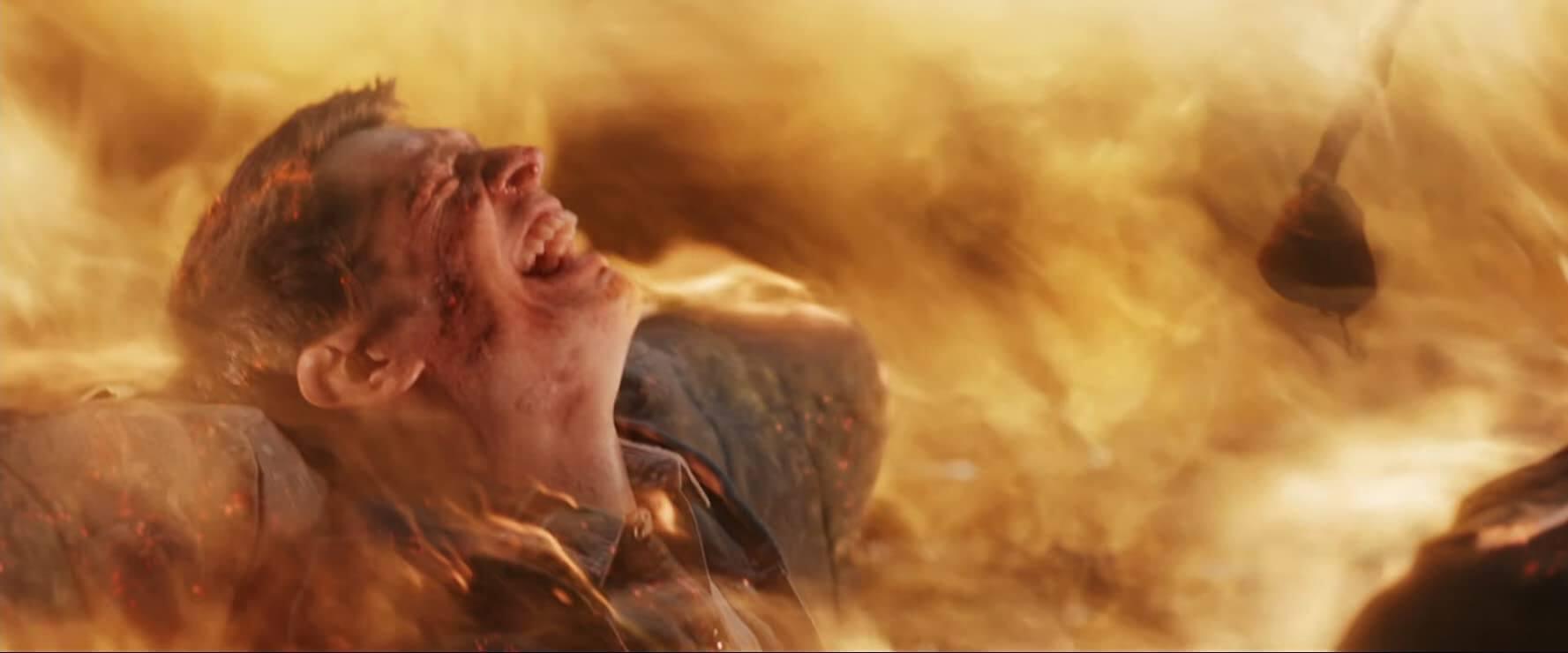 《絕命終結站 5》電影劇照。