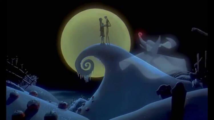 《聖誕夜驚魂》。