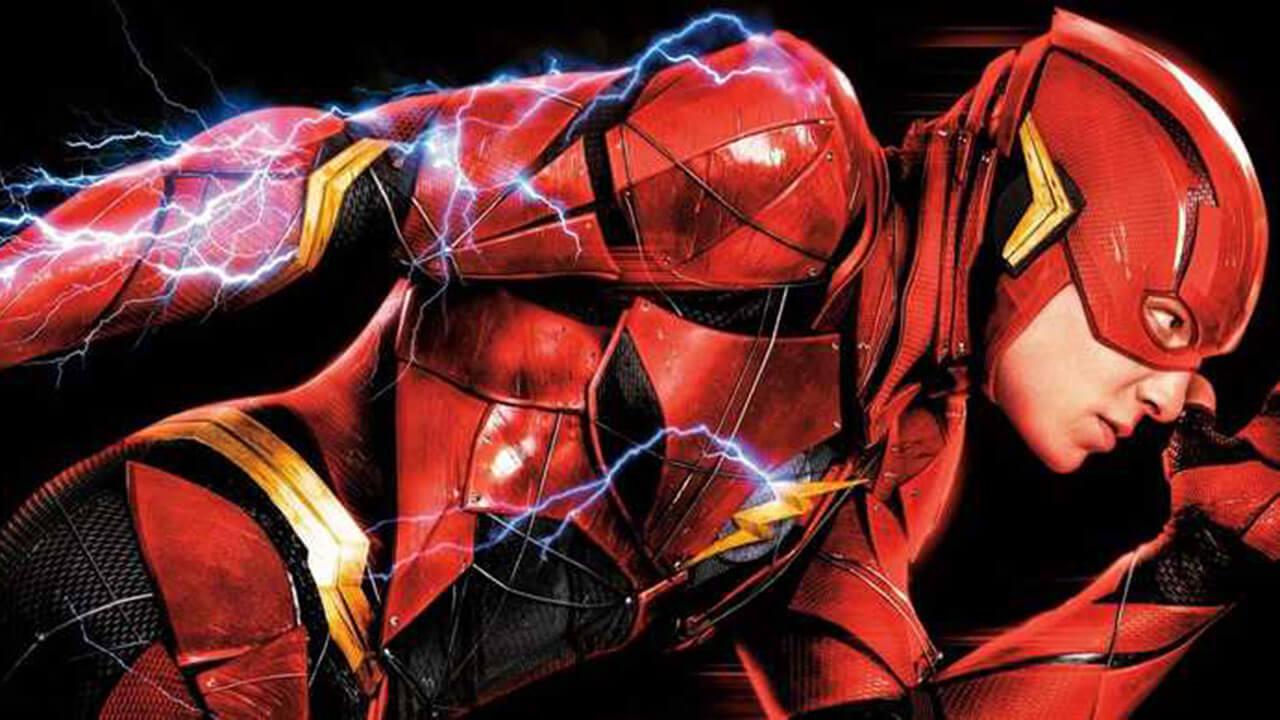 伊薩米勒:《閃電俠》的電影計畫仍在進行中!雖然他常常遲到……首圖