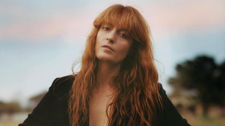芙蘿倫絲機進份子(Florence + The Machine) 為《時尚惡女:庫伊拉》量身打造電影歌曲。
