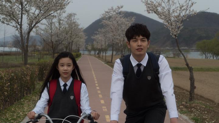 HBO《亞洲怪談》影集〈Mongdal〉(韓國) 劇照。