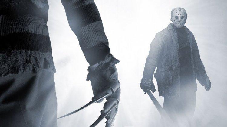 為什麼我們還看不到《13號星期五》續集?(四):佛萊迪大戰傑森之穿越時空地獄見魔殺魔行首圖