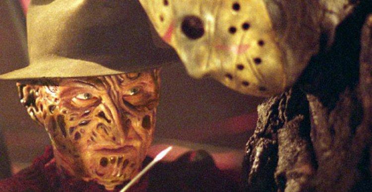 《佛萊迪大戰傑森之開膛破肚》(Freddy Vs. Jason) 劇照。