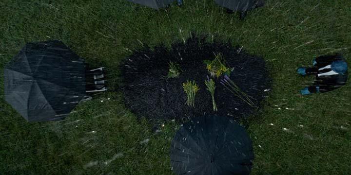 《 X戰警:黑鳳凰 》預告片中出現的喪禮片段:這到底是誰的葬禮?