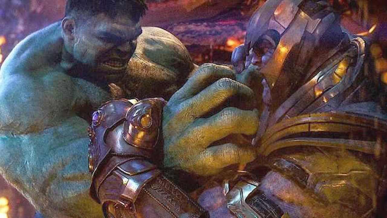 【復仇者聯盟】週邊又爆雷?《終局之戰》公仔洩密,浩克可能將和薩諾斯再度對決首圖