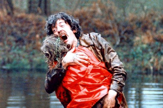 尼古拉斯羅格 (Nicolas Roeg) 1973 年執導的《威尼斯痴魂》 (Don't Look Now)