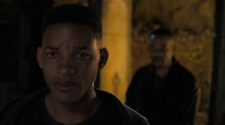 李安導演新片《雙子殺手》中,威爾史密斯將分飾兩個自己,一位即將引退的頂尖殺手跟體力在年輕顛峰時期的自己互相對戲。