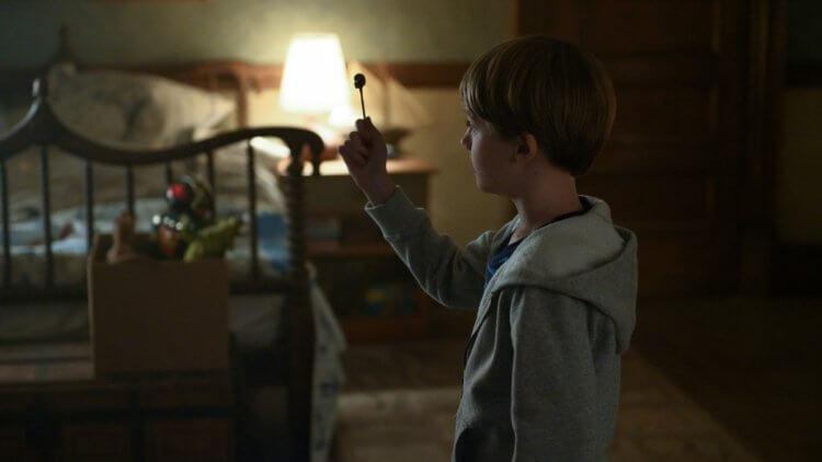 Netflix 影集 《致命鑰匙》(Locke & Key) 釋出預告