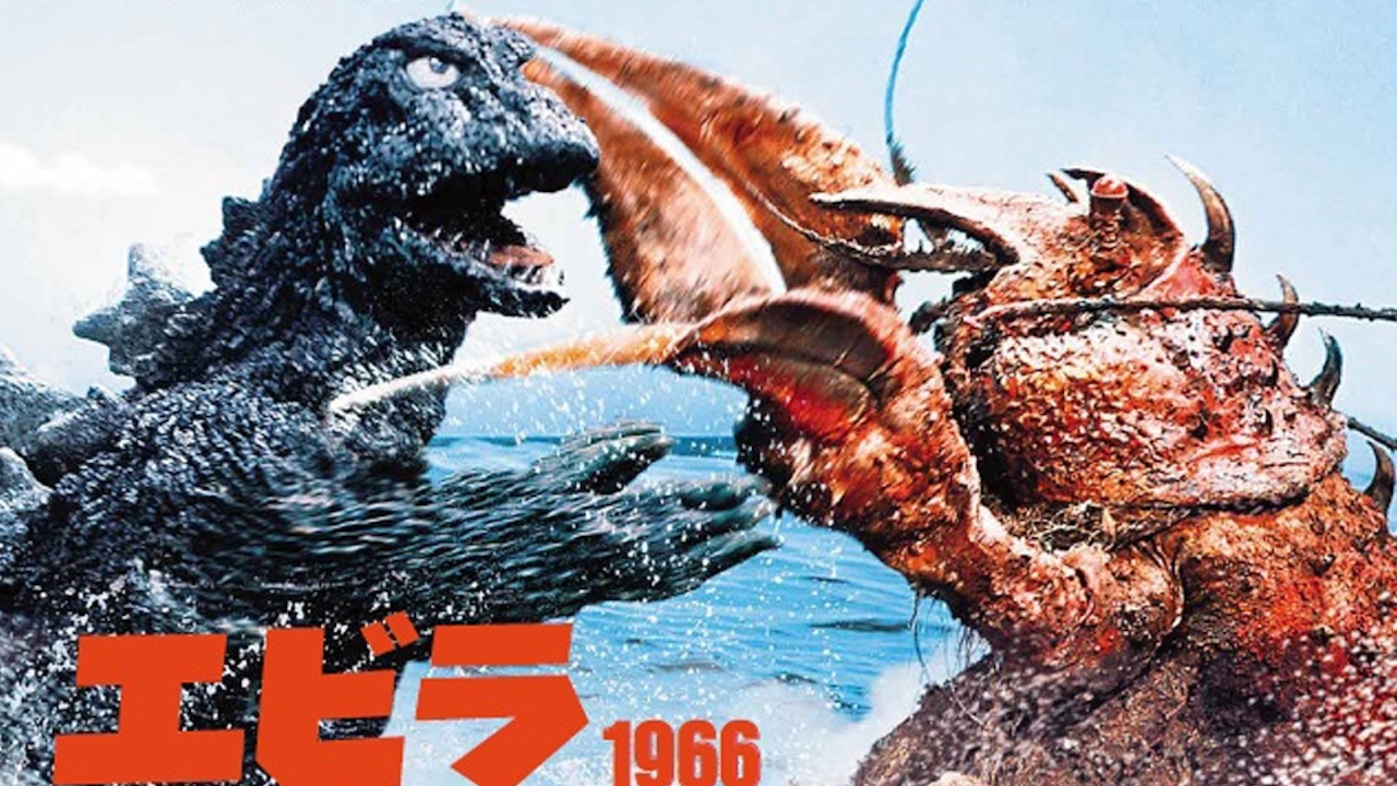 【專題】怪獸系列:哥吉拉《南海大決鬥》專業打手伊比拉登場 (20)首圖