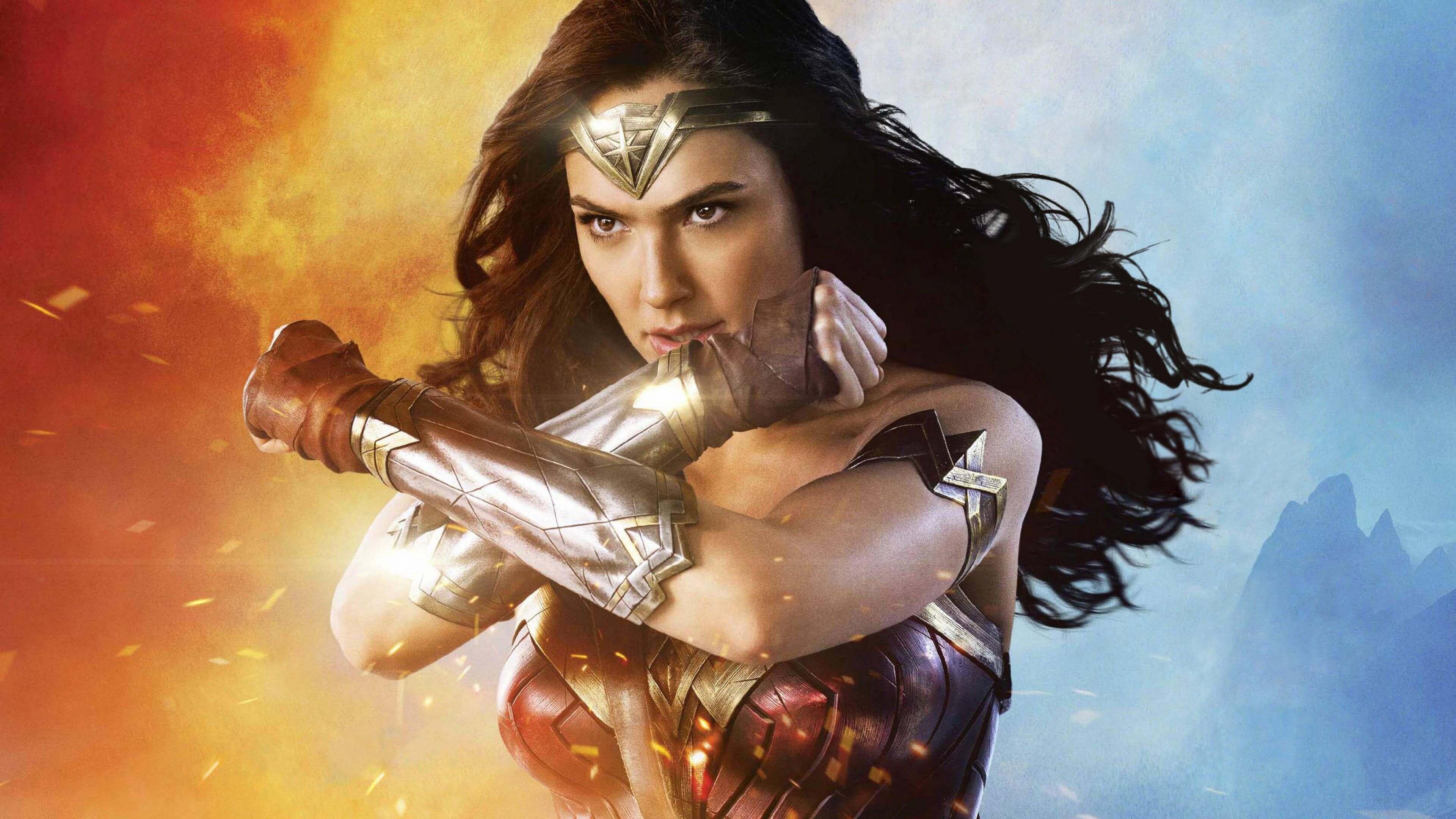 蓋兒加朵飾演的神力女超人,讓世人對這位漫畫女性超級英雄的銀幕印象大大改觀,這樣的選角結果你還滿意嗎?