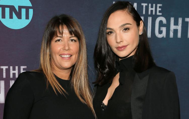 《神力女超人》導演派蒂珍金斯與女主角蓋兒加朵即將再度於埃及豔后傳記電影合作。