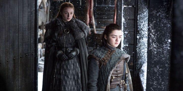 《冰與火之歌:權力遊戲》劇組公開他們防止最終季片場照外流的方式。