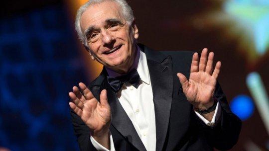 大導馬丁史柯西斯(Martin Scorsese) 近日一番言論引風波