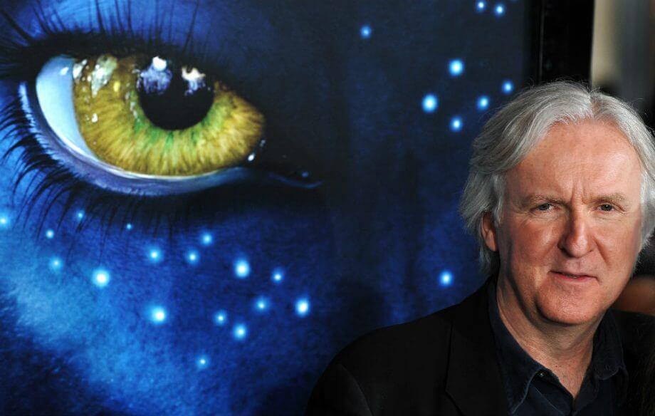 詹姆斯卡麥隆也忙著執導《阿凡達 2》並進行相關續集工作當中。