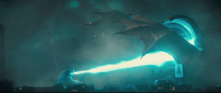 《哥吉拉 II:怪獸之王》首波評價出爐,一片好評值得期待!