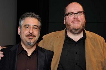 約翰瑞卡 (John Requa) 和葛倫費卡拉 (Glenn Ficarra)