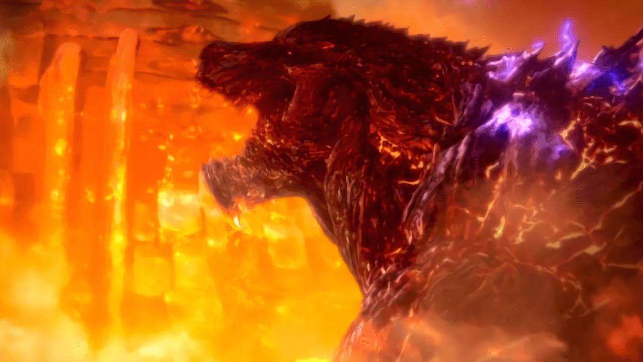 怪獸的起源究竟是?《哥吉拉:怪獸之王》官網應證粉絲理論首圖