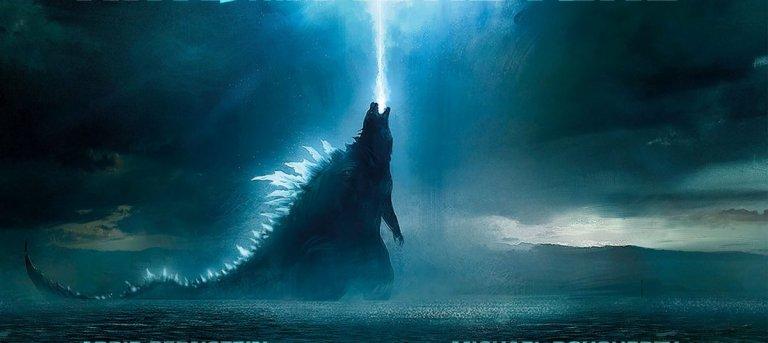 《哥吉拉 Ⅱ:怪獸之王》劇照