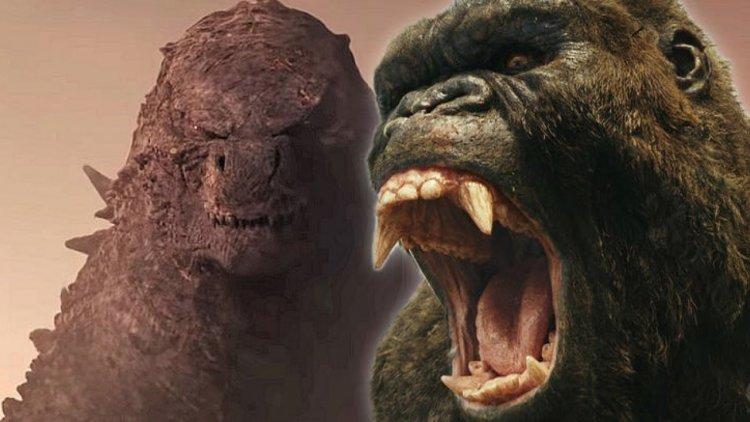 你發現「他」了嗎?《哥吉拉 II:怪獸之王》隱藏與《金剛:骷髏島》連結的超神祕彩蛋首圖
