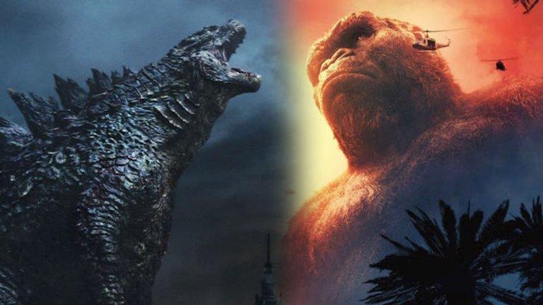 金剛比哥吉拉更具人性?《哥吉拉 Ⅱ:怪獸之王》導演解釋兩大怪獸與人類間的情感連結