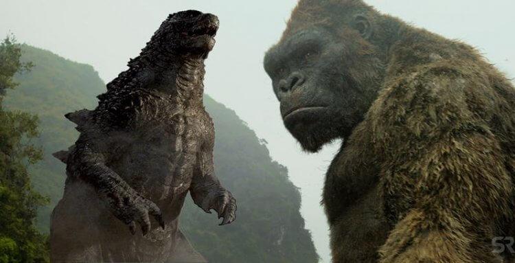 《哥吉拉對金剛》(Godzilla vs. Kong) 將延期上映。