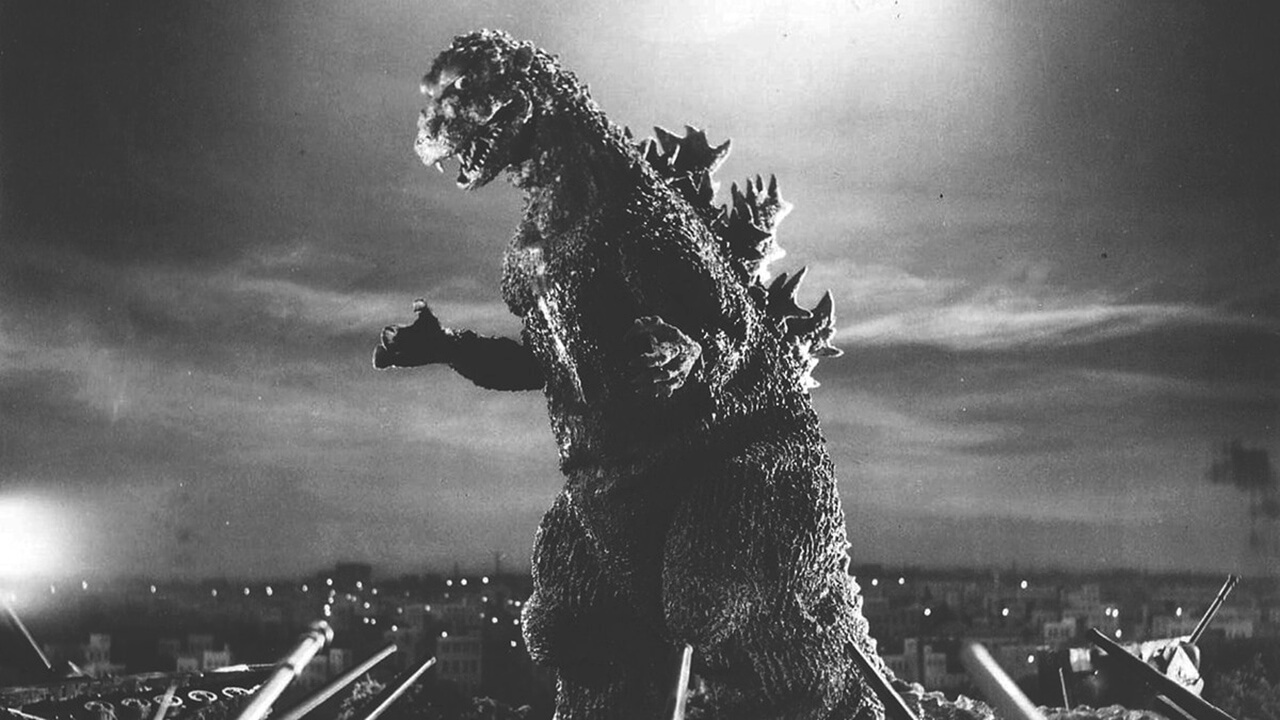 【專題】怪獸系列:哥吉拉 (二) 哥老大的怪獸世界觀與設定