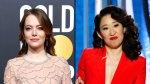 【第 76 屆金球獎】艾瑪史東「被道歉」?亞裔女星吳珊卓主持盛典大酸好萊塢洗白文化