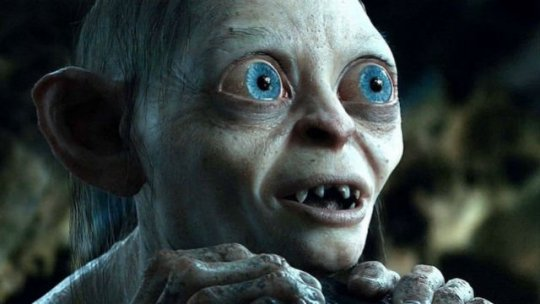 電玩遊戲《魔戒:咕嚕》(The Lord of the Rings: Gollum)
