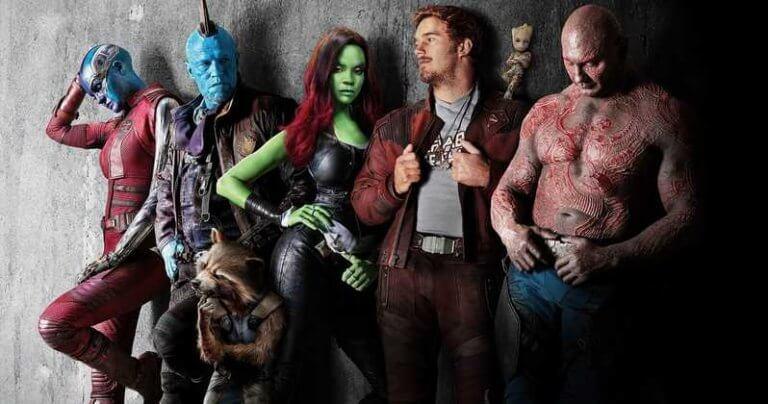 詹姆斯岡恩編導的漫威超級英雄電影《星際異攻隊》系列第三集,即將原班人馬再度出擊,預計 2021 年開拍。