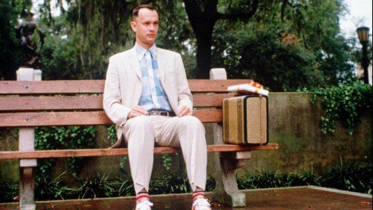 《阿甘正傳》(Forrest Gump)