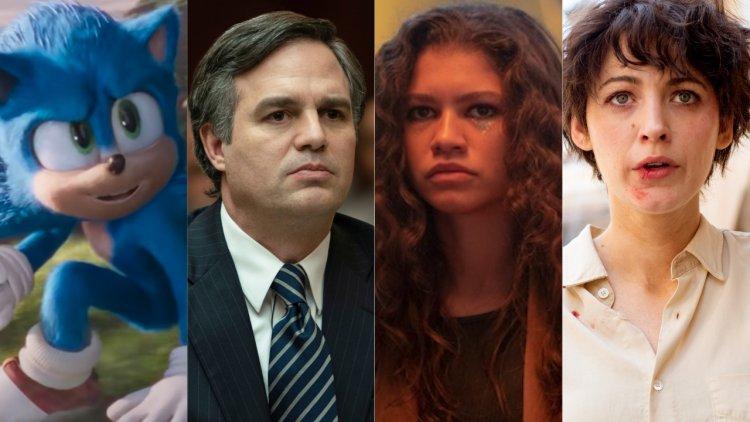 HBO 全台首播 !《音速小子》《黑水風暴》《高校十八禁》《復仇謎奏》等華納媒體旗下頻道與 APP 12 月影劇推薦首圖