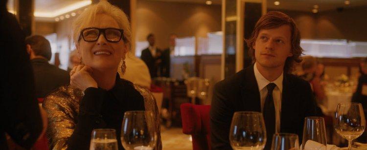 HBO 5 月推薦電影:《讓他們說吧》電影劇照。