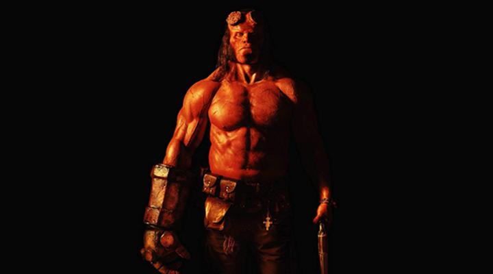由尼爾馬歇爾所執導的全新「地獄怪客」即將推出!