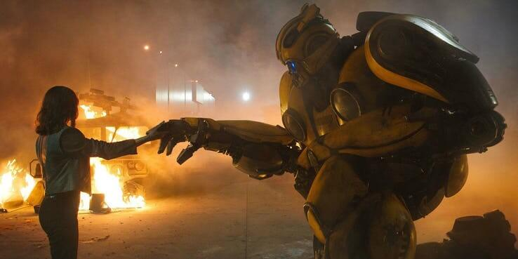 據傳漫威將找來《大黃蜂》導演:崔維斯奈特執導《星際異攻隊 3》。