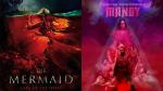 【專題】恐怖系列:12 部逼出你極致恐懼的電影 (1)《鬼人魚:死水禁地》《曼蒂》