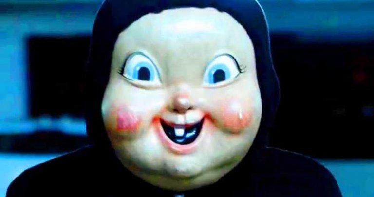 那個令人「懷念」的面具即將於《祝你忌日快樂》再度登場。