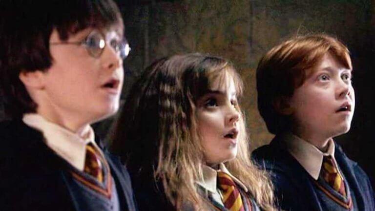 【電影背後】幫童星弄假牙?丹尼爾雷德克里夫爆《哈利波特》電影拍攝幕後秘辛