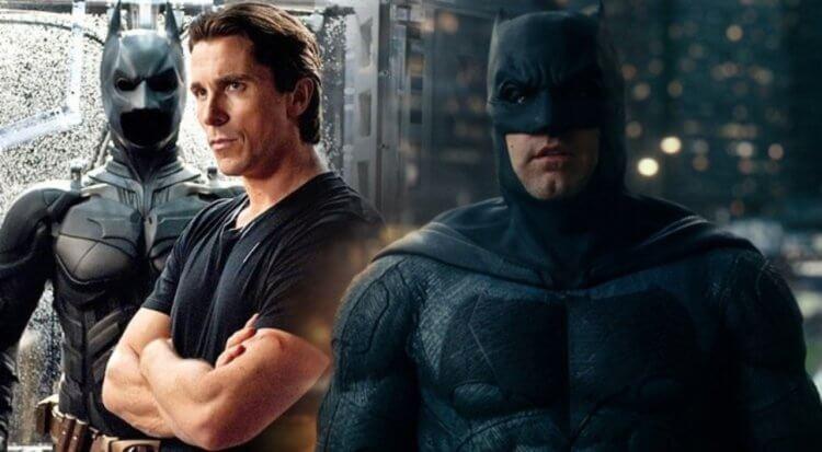 克里斯汀貝爾看好羅伯派汀森演出的《蝙蝠俠》