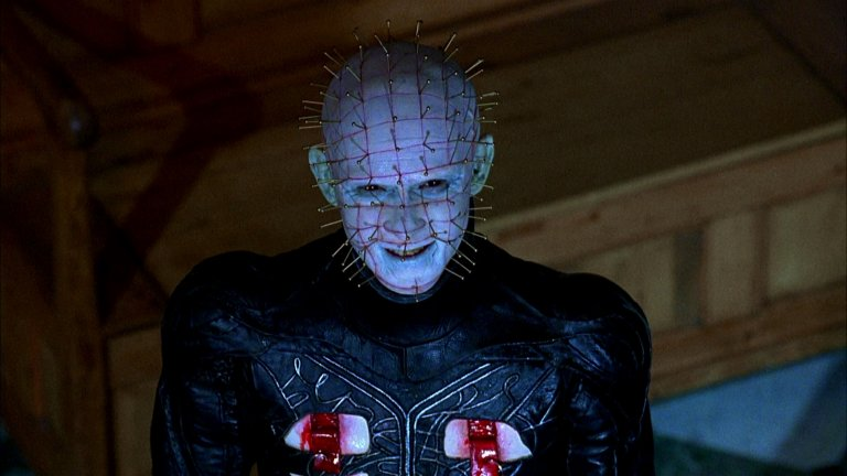 針頭人回來了!?《養鬼吃人》系列電影即將重啟,並由《黑暗騎士》三部曲編劇操刀。