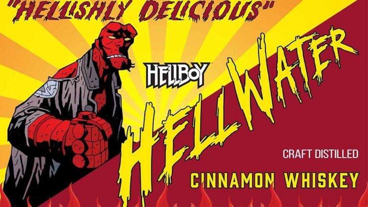 史上最成人漫畫周邊!跟《地獄怪客》一起在地獄乾一杯!首圖