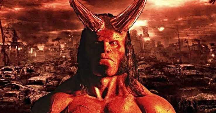 《 地獄怪客:血后的崛起 》不同於前面兩部同名電影,風格會更加貼近原作。