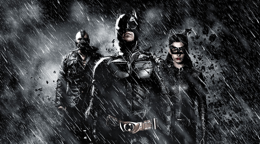 蝙蝠俠畢業了,華納的超英雄時代也結束了