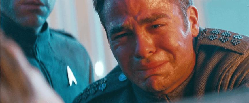 艦長、別哭