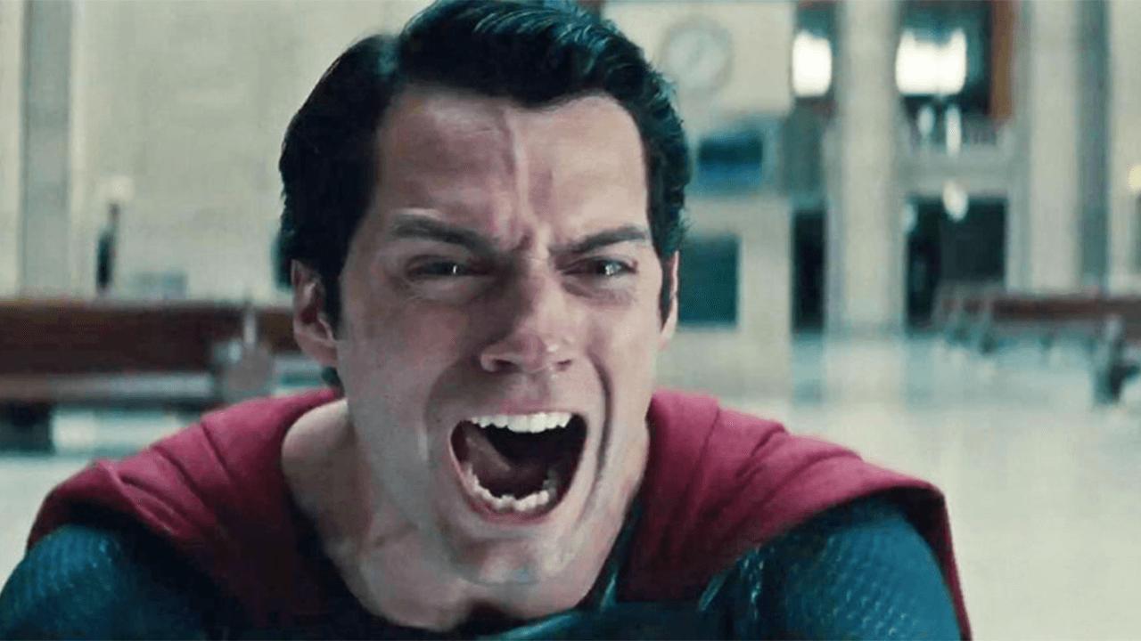 超人亨利卡維爾被解雇?讓我們來清算華納影業的三流分手理由