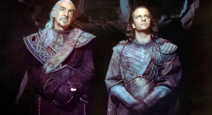 1991 年的續集《時空奇兵》