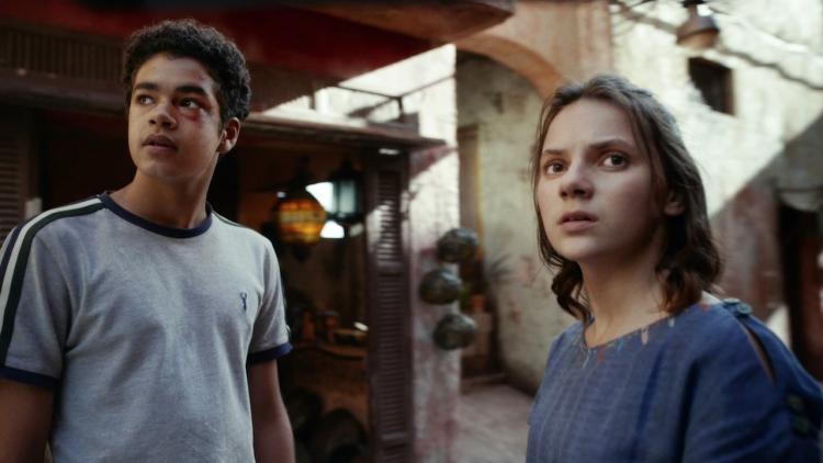 史詩奇幻影集《黑暗元素》全新第二季 11/17 起 HBO 開播,全新預告與主視覺海報公開首圖