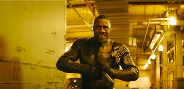 在《玩命關頭:特別行動》中,由伊卓瑞斯艾巴飾演的反派布列斯頓有可能在未來系列捲土重來。