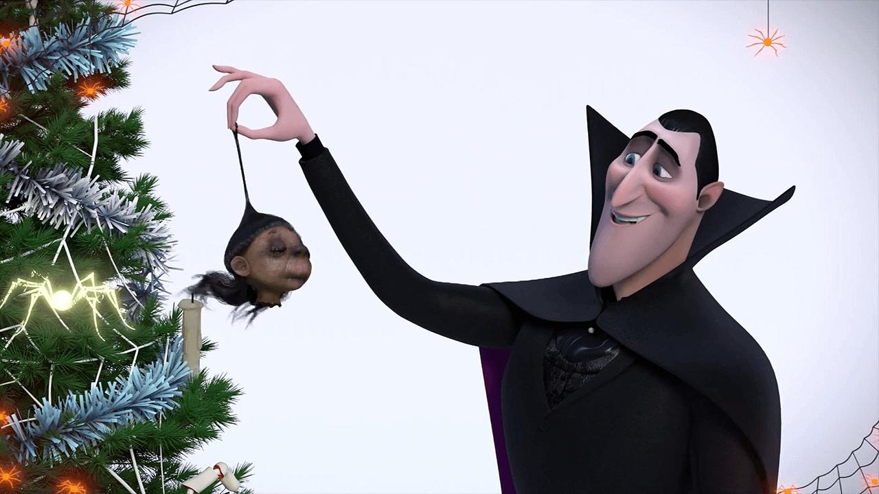 索尼超賣座動畫片還有它!續集《尖叫旅社 4》鎖定 2021 年的聖誕節慶檔期上映首圖
