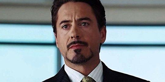 《鋼鐵人》(Iron Man) 劇照。