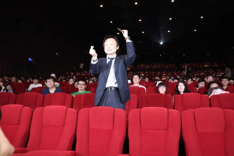 《恰吉》(Child's Play) 首映會。